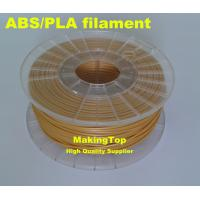 Factory directly sale ABS PLA 3D printer filament Manufactures