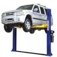China Auto Two Post Hydraulic Lift / Column Elevators For Home Garage on sale