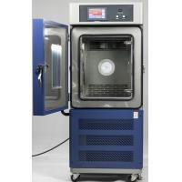 304 Stainless Steel Interior Low And High Temperature  Test Chamber With 1 Year Limited Warranty Manufactures