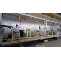23000L Steel LPG Skid Station With Filling System And Storage Tanker Manufactures