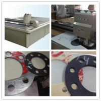 Aramid gasket sheet CNC cutting system Manufactures