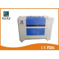 Quality 150W CO2 3D Crystal Laser Engraving Machine Easy Operation With Rotary Axis for sale