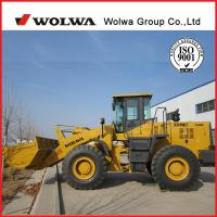 china mini loader  DLZ 959  Wheel Loader front loader from china manufacture Manufactures
