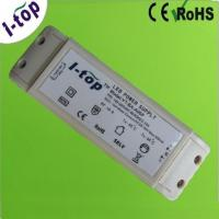 Regulated High Power Constant Current LED Driver Circuit for Signage Letter 39 - 54V 500mA Manufactures