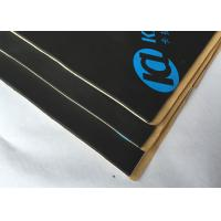 800mm Length Sound Proof Material No Crack Black EPDM Sound Absorbing Material Manufactures