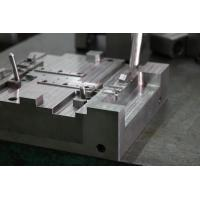 Components Of Plastic Injection Mold Making Interchangeable Inserts Manufactures