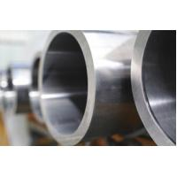Stainless Steel Round Tube ASME SA312 1/8 -30 For Heat Exchang / Pressure Vessel Manufactures