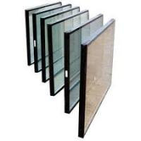 Fully Tempered Vacuum Insulated Glass Better U Value For Curtain Wall Manufactures