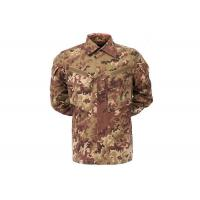 100% Cotton Army Digital Camo Uniform ,Military Uniform Camouflage Design Your Own Syria Acu Manufactures