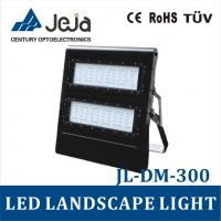 reliable and safe 300W high powerLED flood light led die-casting aluminum material Manufactures