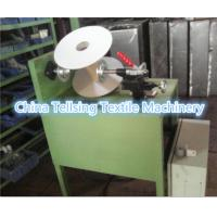 Good quality Tellsing coiling  machine in sales  for ribbon,webbing,tape,strip,riband,band,belt,elastic tape etc.