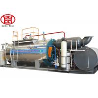 2 t/h 20 t/h Low Pressure Industrial Residential Heating Boilers Manufactures