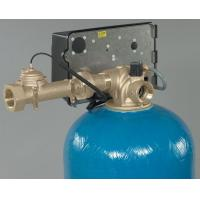 China 2850 Water Softener Control Head , Industrial Flow Control Valves Simple Design on sale