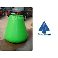 Fuushan 500L to 50000L Onion Collapsible Pvc Agriculture Tank Manufactures