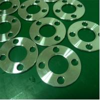Durable CNC Milling Machining / Grinding / Burring Stainless Steel Machined Parts for Auto Manufactures