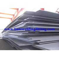 Material : ASTM B408 UNS 8810 Thickness : 7.5mm Width : 13mm Length : 13,500mm Manufactures