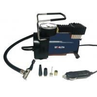 Metal Material Mini Air Compressor Oil Free DC 12V 180W Power 15A Current Manufactures