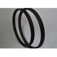 Quality 650b 50mm Wide Mountain Bike Rims 27.5 Plus Carbon 32 Holes Hookless High for sale