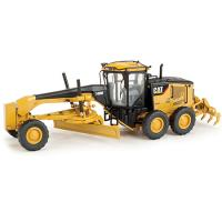 125KW Cummins turbocharged engine PY165C-2 champion Cat Motor Grader Manufactures