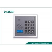China 125KHz Single Door Access Controller Standalone Access Control Proximity With EM Card on sale