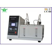 Rancimat Method EN14112 Biodiesel Oxidation Stability Test Machine Manufactures