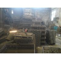Furnishing Heat-resistant Steel Basket & Tray Castings EB3151 Manufactures