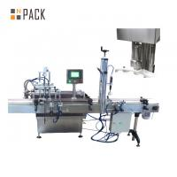 Hot Sale Lpg Chemical Filling Machine Economic Bottling Line Equipment Manufactures