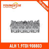 VW ALH 1.9TDI golf/polo classic CYLINDER HEAD ASSY Manufactures