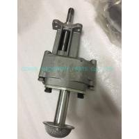 DB58 Car Engine Oil Pump Daewoo Excavator Parts High Corrosion Resistance Manufactures