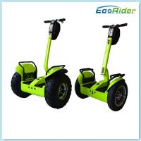 Green Safety Balance Electric Scooter Self Balance Hoverboard High Speed Manufactures