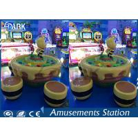 Colorful Appearance Amusement Game Machines Kids Games Hornet Sand Table Manufactures