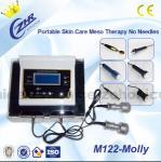 Mini Skin Rejuvenation Needle Free Mesotherapy Machine For Facial Treatment  Manufactures