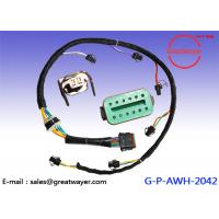 292-0644 Caterpillars Excavator Wire Harness Assembly C15 Generator 2920644 Manufactures