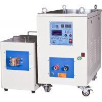 hot fitting Medium Frequency induction heating furnace Equipment Machinery 40KW Manufactures