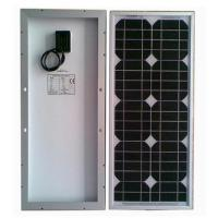 Waterproof Household Solar Panels , 8W Mini Portable Solar Panels For Camping Manufactures