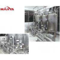 Pharmaceutical Purified Water Storage And Distribution System One Year Warranty Manufactures
