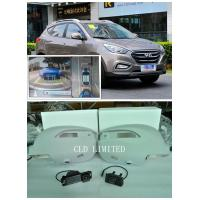 High Resolution Car Backup Camera Systems 360 Degree Bird View With Video Recording For Hyundai IX35 Manufactures