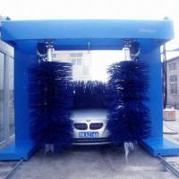 Automatic Rollover Car Wash Machine, CE Certified Manufactures