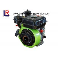 4 Stroke 4HP 168f Vertical Single Cylinder Mini Gasoline Engines For Home use Manufactures