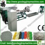 Plastic Granulating Machine Manufactures