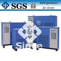 Refrigeration Air Dryer / Refrigerated Air Dryer Environment Friendly Manufactures