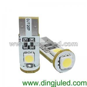 T10 W5W SMD led signal light/led car bulb Manufactures
