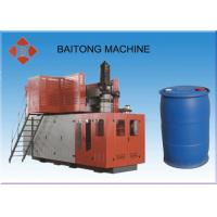 Automatic Moulding Machine , Linear Guide Support Hydrulic Plastic Moulding Machinery Manufactures