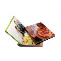 China Printing Know How Cookbooks Cheap Recipe Book Printing Services on sale