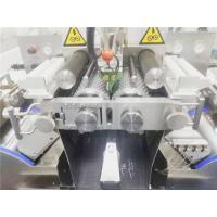 10 inch Paintball Automatic Encapsulation Machine with formula Manufactures