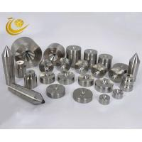 China High Precision PCD Diamond Cutting Tools , Polycrystalline Diamond Dies on sale
