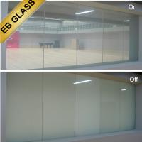 China LCD monitor privacy film EB GLASS on sale