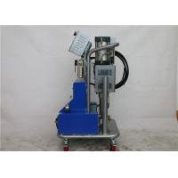 Durable Spray Foam Insulation Machine / Safe Polyurethane Foam Equipment Manufactures