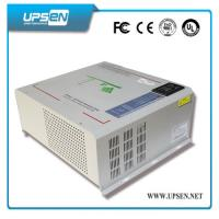 Hybrid Inverter Controller with Output Voltage 110VAC/120VAC/220VAC/230VAC/240VAC Manufactures