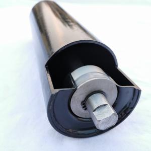 89*310 Internal structure of conveyor idler gravity roller conveyor manufacturers-hebei lanxin conveyor idler Manufactures